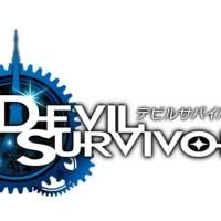 """Devil Survivor 2 se pasará al 3DS bajo el nombre de """"Code Break"""""""