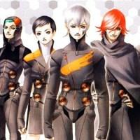 Fan Realiza Un Pequeño Estudio Sobre Shin Megami Tensei: Digital Devil Saga