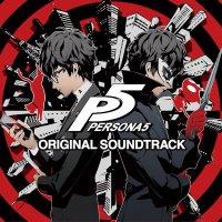 Se Anuncia OST Oficial de Persona 5