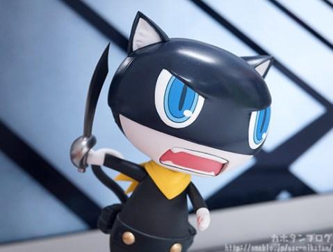 Persona-5-Morgana-Nendoroid-1