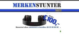 merkenstunter.nl