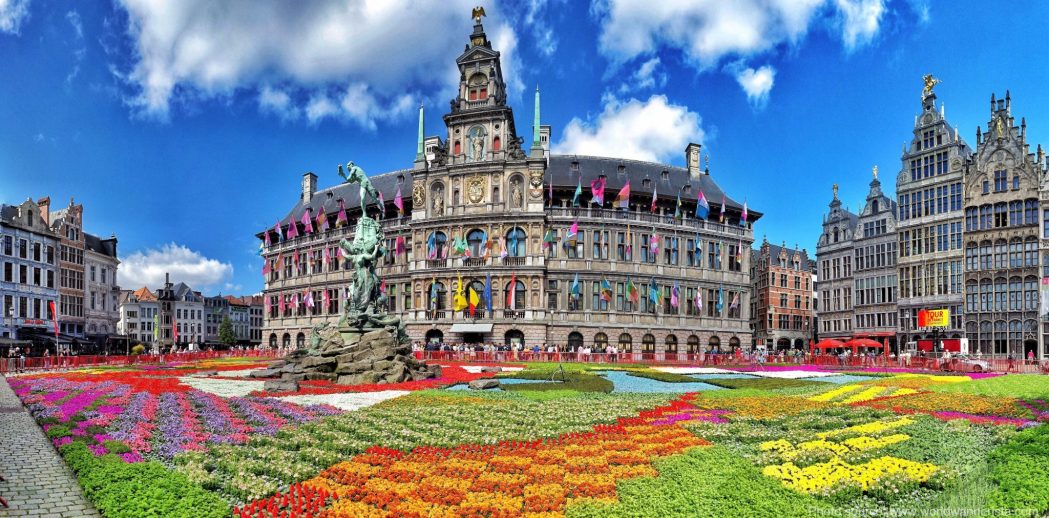 OVERLOOKED CITIES IN EUROPE Explore Dream Discover - 10 most beautiful and underrated cities in europe