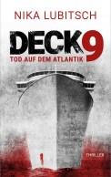 Deck 9 - Tod auf dem Atlantik