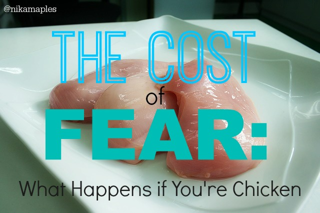 The Cost of Fear