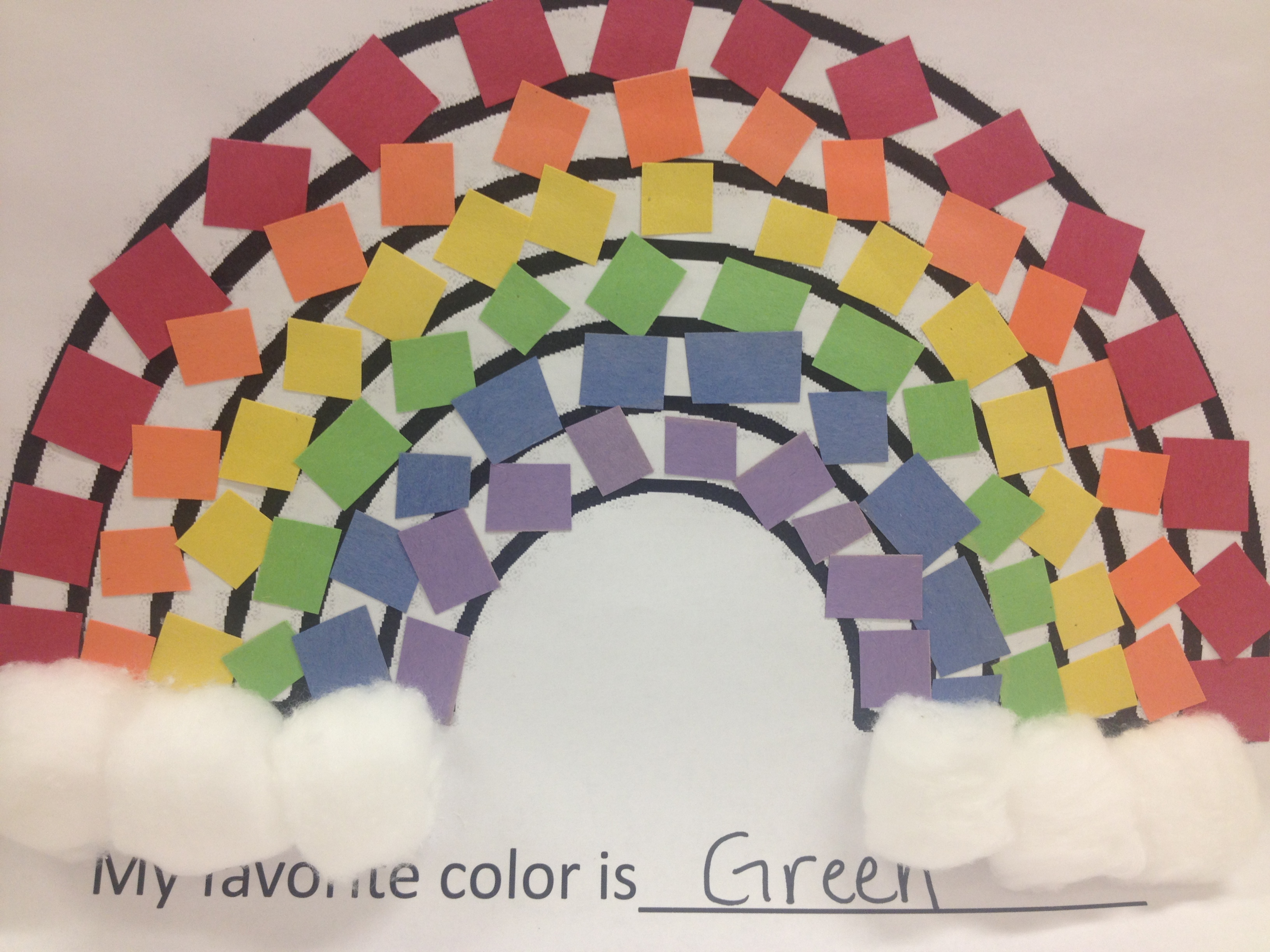 Color Storytime