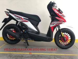Honda beat velg ring 12