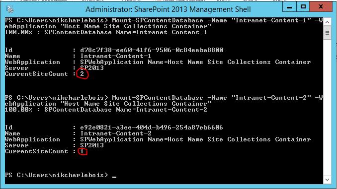 Upgrade SharePoint 2010 Host Header Web Application to