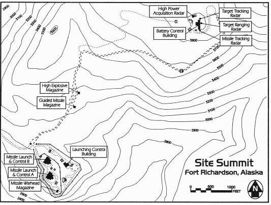 Radar Sites In Alaska