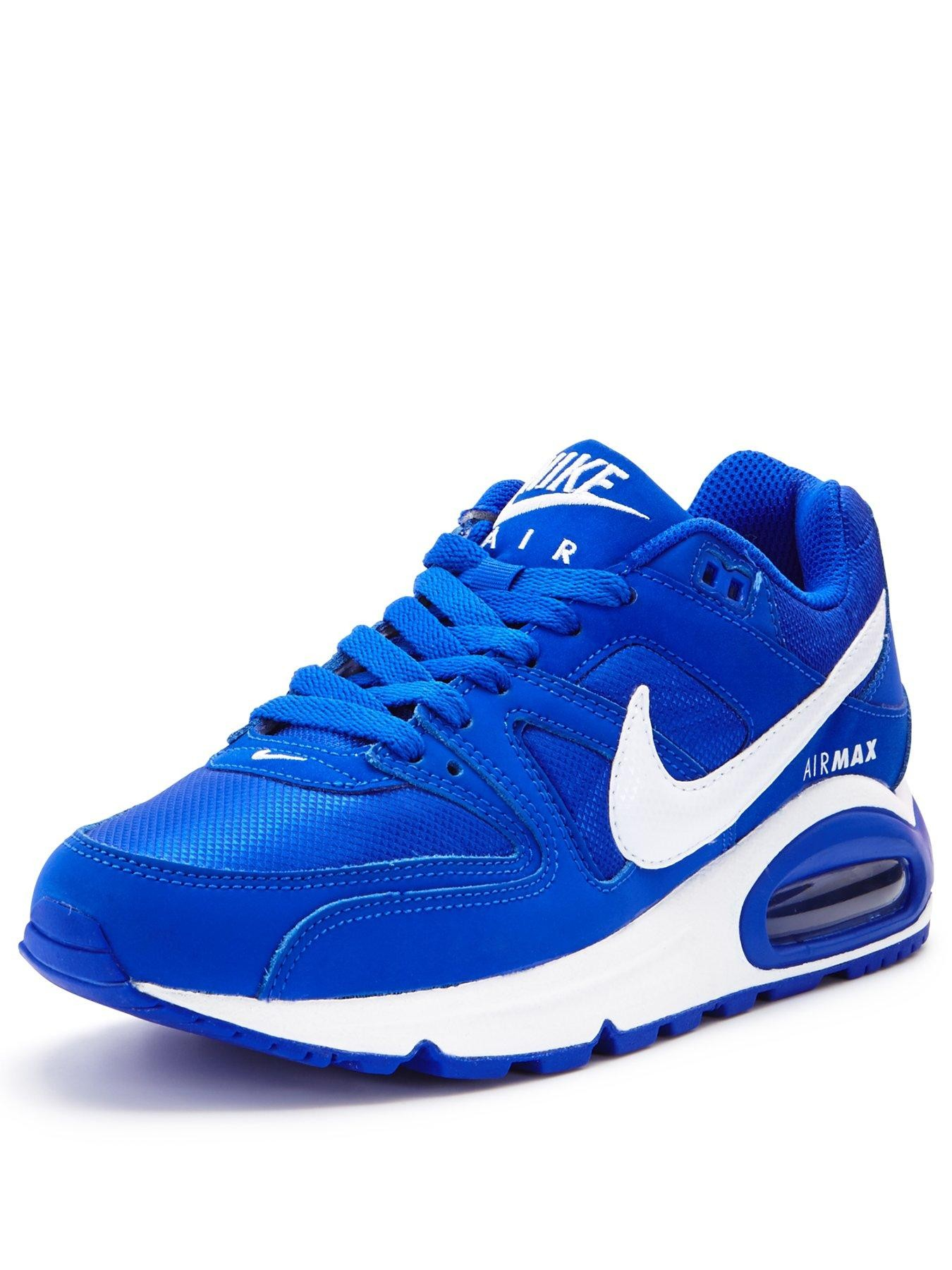 2018 Das Beste Nike Air Max Command Damen DBN17