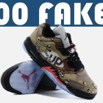 100 FAKE SNEAKERS – OH THE FU**ERY!!