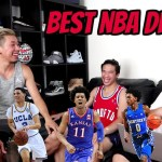 IS THIS NBA DRAFT ONE OF THE BEST EVER?