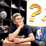 THE NBA SENT ME A CRAZY PACKAGE!!