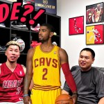 WHY KYRIE IRVING WILL BE TRADED FROM THE CAVS