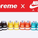 SUPREME x NIKE RELEASE,  OFF WHITE x NIKE THE TEN RELEASE DETAILS LEBRON 15 & MORE!!