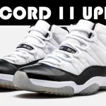 AIR JORDAN 11 CONCORD UPDATE, NIKE ZOOM LEBRON 3,  IM BACK 10 & MORE!!