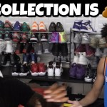 LSK SHOE COLLECTION IS TRASH! ROAST SESSION ??