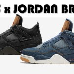 FIRST LOOK AIR JORDAN 1 SHADOW, AIR JORDAN 4 LEVIS, VACHETTA TAN 12 & MORE!!