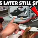 4 Days Later & The Black Cement 3 Are Still SITTING!!! Or Am I Trolling??