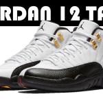 AIR JORDAN 12 TAXI RELEASE INFO, AIR JORDAN 3 XBOX GIVEAWAY, AIR JORDAN 1 BRED TOE & MORE!!
