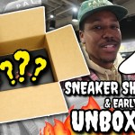 FINALLY GOT'EM! EARLY SNEAKER PICKUP & MALL VLOG! THESE ARE FIRE! YOU WON'T GUESS WHAT RESTOCKED!