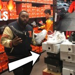 MAJOR STEALS SPENT $1500 AT NIKE OUTLET CHICAGO! EVERYTHING 30%OFF!