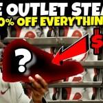 OG Jordans For Only $62 ?!! Nike Outlet STEALS & DEALS!!! 30% OFF EVERYTHING!!