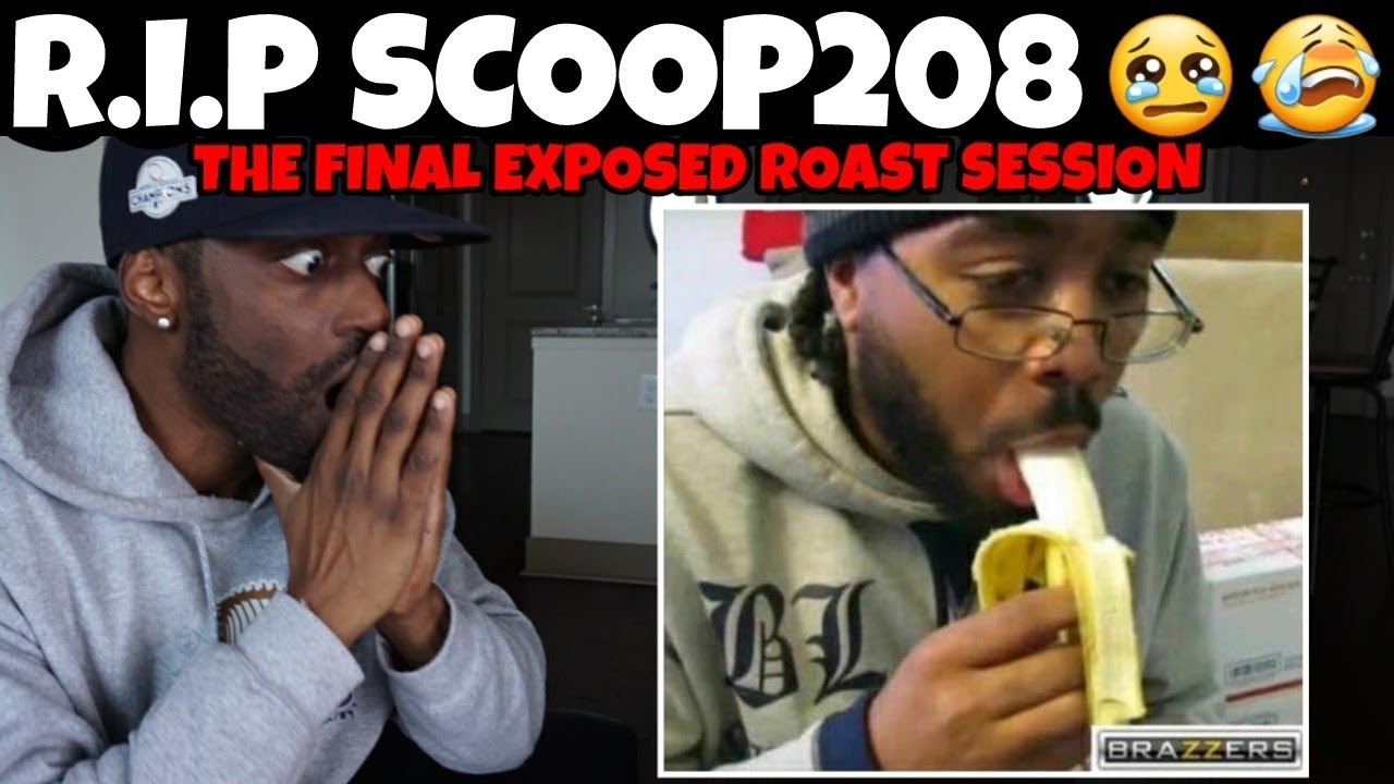 R.I.P SCOOP208 IS DEAD His Youtube Career Is Over Hes Still Getting FAKE SHOES - R.I.P SCOOP208 IS DEAD | His Youtube Career Is Over & He's Still Getting FAKE SHOES!!!