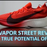 REVIEW & ON-FEET – Nike Vapor Street – REACT at its best