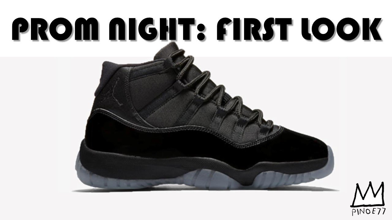 AIR JORDAN 11 PROM NIGHT FIRST LOOK YEEZY CALABASAS NIKE JUST DO IT COLLECTION MORE - AIR JORDAN 11 PROM NIGHT FIRST LOOK, YEEZY CALABASAS,  NIKE JUST DO IT COLLECTION & MORE!!