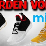 Designing the Adidas Harden Vol 2 on Miadidas!