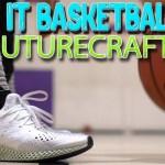Does It Basketball? Adidas 4D FutureCraft!