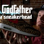 If The Godfather Was A Sneakerhead