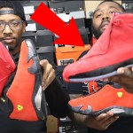JORDAN 18 TORO DETAILED REVIEW 1 MONTH EARLY! FIRST REVIEW ON YOUTUBE