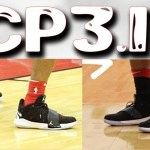 Jordan CP3.11 Leak! Chris Paul Seen at Practice with the CP3.11?!