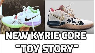NEW KYRIE CORE TOY STORY MODEL RELEASING FOR ONLY 80 - NEW KYRIE CORE TOY STORY MODEL RELEASING FOR ONLY $80