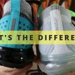 Nike Air Vapor Max 2! What's the Difference?