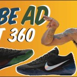 Nike Kobe AD NXT 360! NEW KOBE HOOP SHOES!!