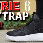 Nike Kyrie Flytrap ($80 Budget Model) First Impressions!