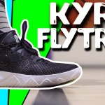 Nike Kyrie Flytrap Performance Review! Is the $80 Budget Model Good??