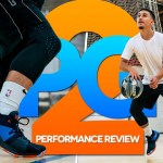 Nike PG 2 PERFORMANCE REVIEW/TEST
