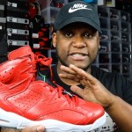 """TOP 5 🔴""""RED""""🔴SNEAKERS IN MY HUMBLE COLLECTION!!!"""