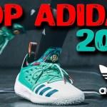 Top 5 Adidas Basketball Shoes 2018!