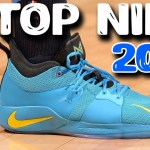 Top 5 Nike Basketball Shoes of 2018! So Far!