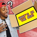 UNBOXING A SNEAKER COLLAB YOU HAVEN'T SEEN YET? WHAT'S IN THE BOX!?
