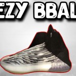 Adidas Yeezy Basketball Shoe LEAK?!