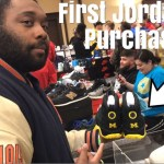 BOUGHT EXPENSIVE RARE JORDAN PEs AT SNEAK PEAK CHICAGO! MY MOST EXPENSIVE SNEAKERS!