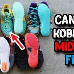Does the Kobe AD NXT 360 Midsole Fit Into Other Kobes??