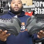 "EARLY LOOK: 2 WEEKS EARLY JORDAN 10 ""SHADOW"" DETAILED REVIEW CLOSE TO OG!!"