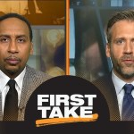 First Take reacts to Canelo Alvarez's six-month suspension | First Take | ESPN