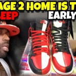Jordan 1 Homage 2 Home Is TRASH!! Early Detailed Look